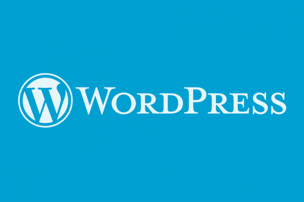 How to setup a WordPress site