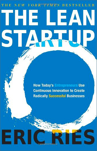 the lean startup_cover